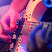Listen to Live Music at CSC