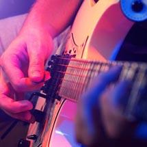 Listen to Live Music at Flight Deck Bar & Grill