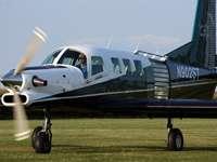 Pacific Aerospace PAC 750XL XSTOL N902ST