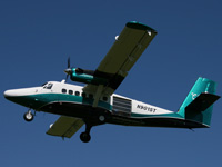 deHavilland DHC-6 Twin Otter N82LH
