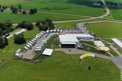 CSC-Facility