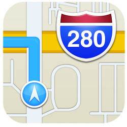 iOS-6-Maps-App-Logo