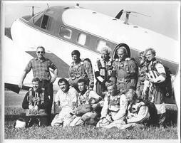 hinckley-parachute-center