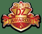 Blue Skies Magazine Dropzone Awards
