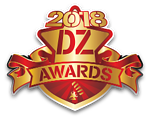 Blue Skies Magazine Dropzone Awards