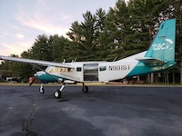 N901ST Cessna Grand Caravan C-208B Garrett Supervan