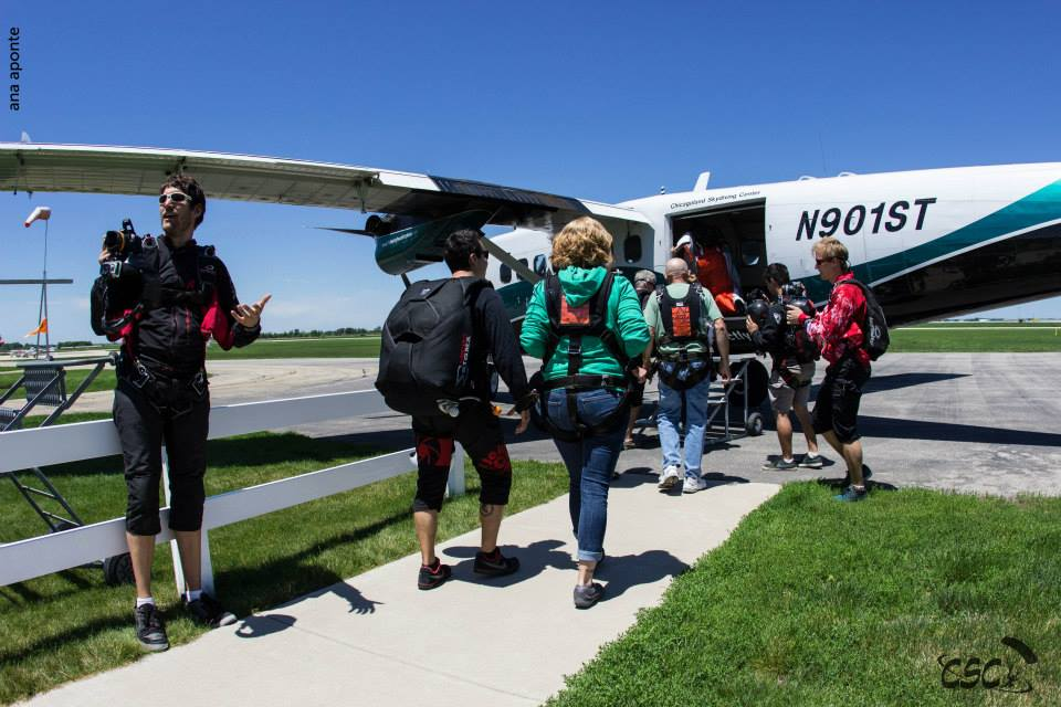 twin-otter-chicagoland-skydiving-center