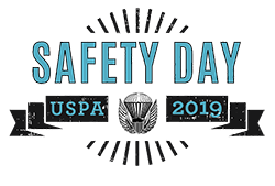 CSC USPA Safety Day 2019