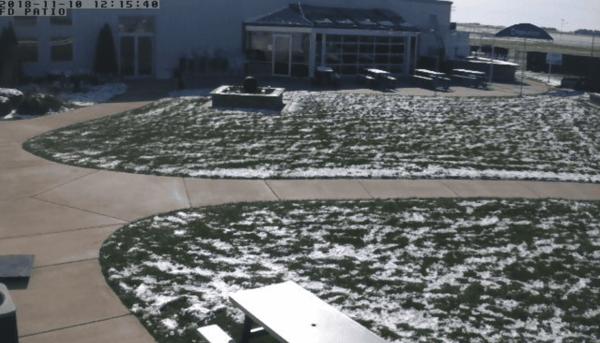 Webcam Chicago Skydive Center