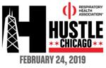 Hustle Up The Hancock Team CSC 2019